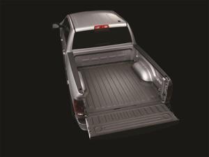 Weathertech 36014 Truck Bed Mat