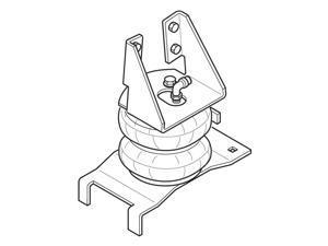 FIRESTONE 2245 Suspension Leveling Kit
