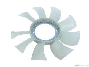 Genuine W0133-1792620 Engine Cooling Fan Blade