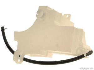 Genuine W0133-1970499 Engine Coolant Recovery Tank