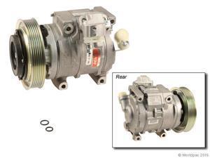 Denso W0133-1951691 A/C Compressor