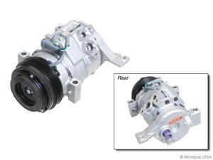 Denso W0133-1598626 A/C Compressor