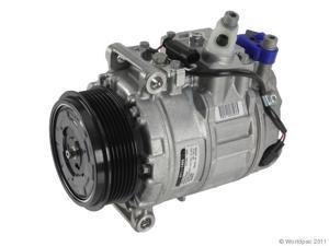 Denso W0133-1908802 A/C Compressor