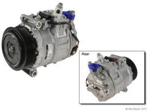 Denso W0133-1909050 A/C Compressor