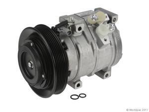 Denso W0133-1831400 A/C Compressor