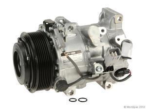 Denso W0133-1910303 A/C Compressor