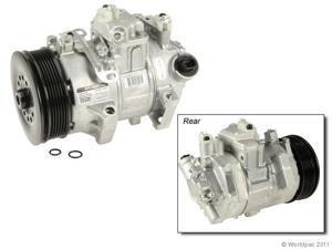 Denso W0133-1910311 A/C Compressor