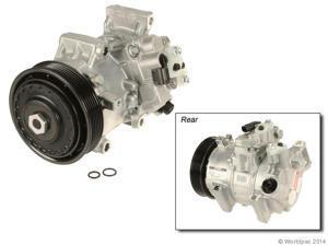 Denso W0133-1971069 A/C Compressor