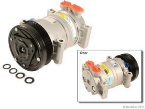 Delphi W0133-1916643 A/C Compressor
