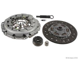 LUK W0133-1737156 Clutch Kit