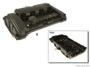 Genuine W0133-1958284 Engine Valve Cover