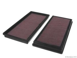 K&N W0133-1901189 Air Filter