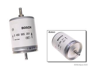 Bosch W0133-1634239 Fuel Filter