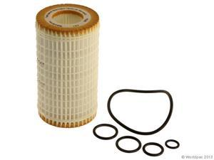 2003-2009 Mercedes-Benz ML350 Engine Oil Filter Kit