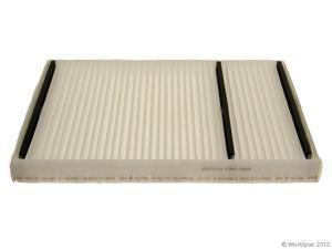 Bosch W0133-1948753 Cabin Air Filter