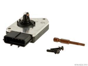 Delphi W0133-1848797 Mass Air Flow Sensor