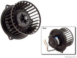 Four Seasons W0133-1608386 HVAC Blower Motor