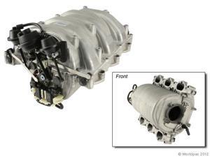 Pierburg W0133-1924369 Engine Intake Manifold