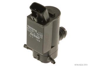 Genuine W0133-1740893 Windshield Washer Pump