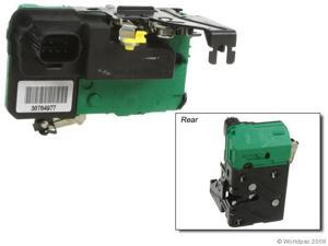 2003-2007 Volvo XC70 Front Right Door Lock Assembly