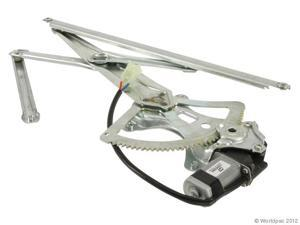 VDO W0133-1935867 Power Window Motor and Regulator Assembly