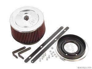 K&N W0133-1601502 Air Filter Performance Kit