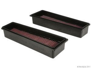 K&N W0133-1914151 Air Filter Kit