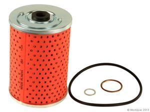 1984-1985 Mercedes-Benz 500SEC Engine Oil Filter Kit