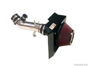 K&N W0133-1789616 Air Filter Performance Kit