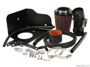 K&N W0133-1851250 Air Filter Performance Kit