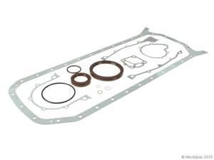 Victor Reinz W0133-1663861 Engine Crankcase Cover Gasket Set