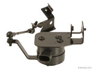 Delphi W0133-1797918 Suspension Ride Height Sensor