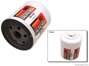 1987-2003 Pontiac Bonneville Engine Oil Filter