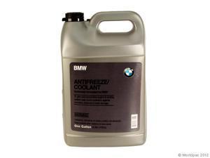 2014-2015 BMW 428i Engine Coolant / Antifreeze