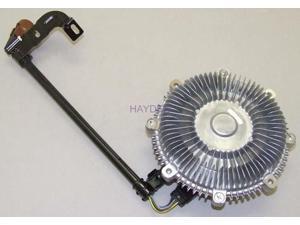 Hayden 3263 Engine Cooling Fan Clutch