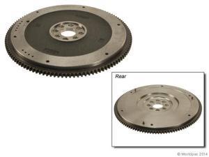 Exedy W0133-1856311 Clutch Flywheel