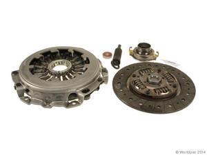 Exedy W0133-1968208 Clutch Kit
