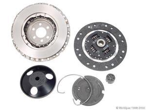 Exedy W0133-1607119 Clutch Kit
