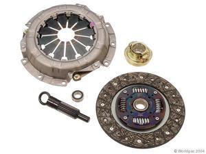 Exedy W0133-1605534 Clutch Kit