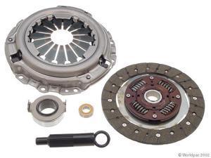 Exedy W0133-1603456 Clutch Kit