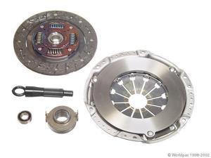 Exedy W0133-1603520 Clutch Kit