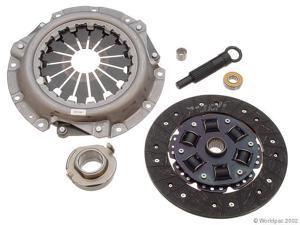 Exedy W0133-1603833 Clutch Kit