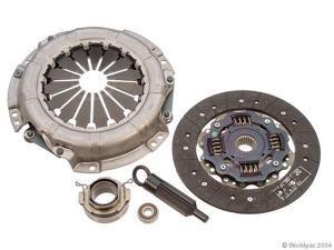 Exedy W0133-1602525 Clutch Kit