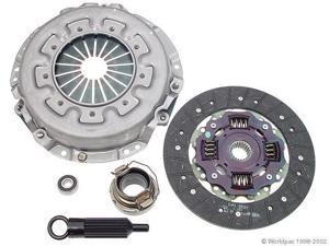 Exedy W0133-1604559 Clutch Kit