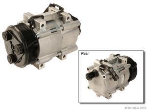 Denso W0133-2037782 A/C Compressor