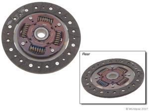 Exedy W0133-1622167 Clutch Friction Disc