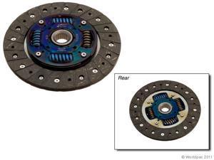 Exedy W0133-1919777 Clutch Friction Disc