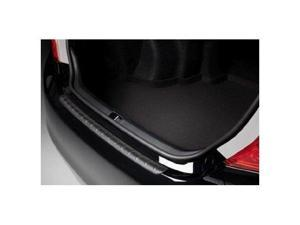 Genuine Toyota OEM Accessory Rear Bumper Protector for Rav4 2013-2016 OEM part#: 00016-42025