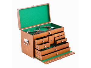 TRINITY Wood Tool Box