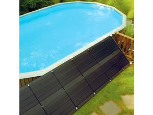 SmartPool Universal Swimming Pool Solar Heating System - 4 x 20 Feet